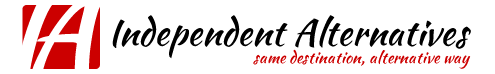 Independent Alternatives Logo